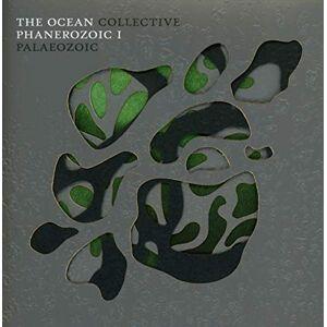 Phanerozoic I: Palaezoic - Publicité