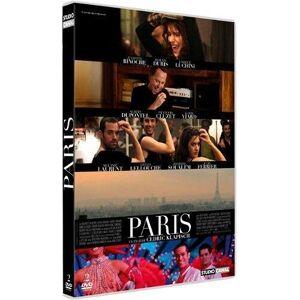 Paris Edition simple - Publicité