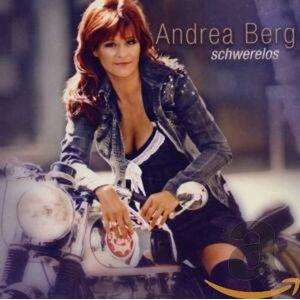 Andrea Berg Schwerelos [Import Allemand] - Publicité