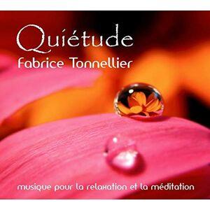 Quietude-CD - Publicité