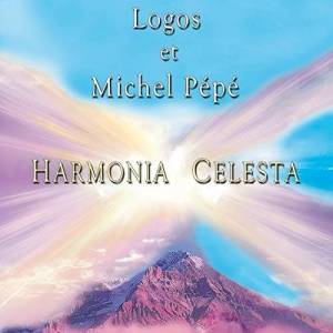 Michel Pépé Harmonia Célésta-CD - Publicité