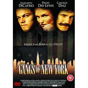 Gangs of New York [Edizione: Regno Unito] [Import]