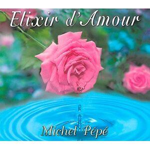Elixir d'amour-CD - Publicité