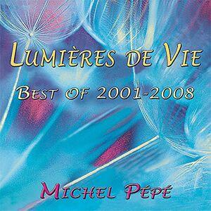 Lumires de Vie Best of 2001-2008 - Publicité