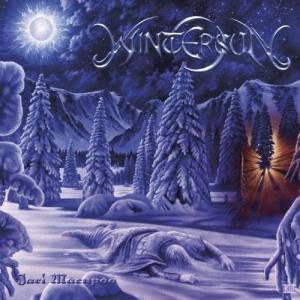 Wintersun - Publicité
