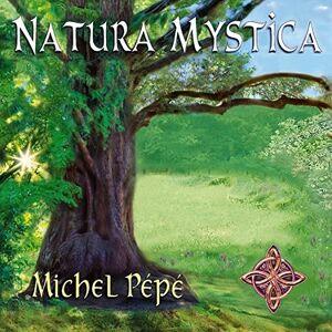 Natura Mystica-CD - Publicité