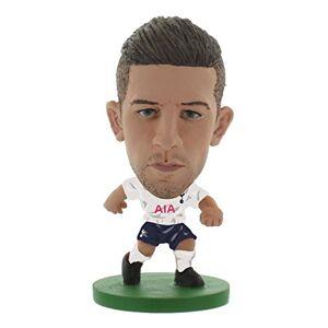 SoccerStarz SOC939 Spurs Toby Alderweireld Home Kit Classique - Publicité