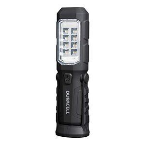 Format 0884620024451Handleuchte LED Explorer Duracell - Publicité