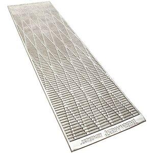 Therm-A-Rest Thermarest Matelas Isolant Ridgerest Argent 63 x 196 - Publicité