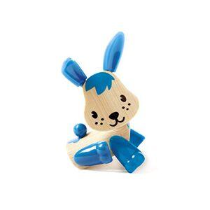 Hape E5531 Figurine Animal Lapin - Publicité