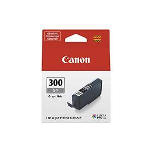 Canon Ink/PFI-300 RPO Cartridge GY - Publicité