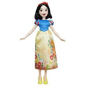 Disney Princesses  Princess Poupée Blanche Neige Poussiere d'Etoiles, E0275 - Publicité