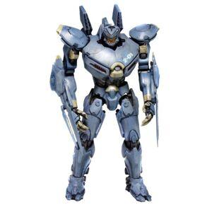 """NECA Pacific Rim 7 """"/ 18cm Jaeger Striker Eureka Figure - Publicité"""