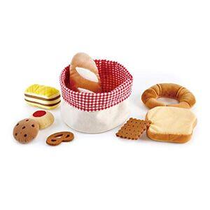 Hape - Panier de Pains accesoires Pur Une Cuisine d'enfant, E3168 - Publicité