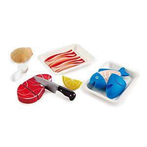 Hape International E3155 jouet de cuisine Multicolore version allemande - Publicité