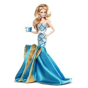 """Barbie 2010  """"Ken 50"""" Collector V0438 Poupée Doll Collector Special Edition Joyeux Anniversaire Ken - Publicité"""