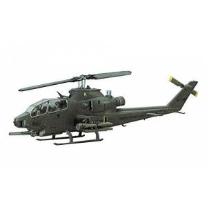 Hasegawa AH-1S Cobra Attack Chopper 1-72 by - Publicité