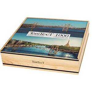 KAPLA 8041 TomTecT Bote de Construction 1000 pices - Publicité