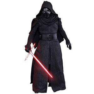 Hot Toys Figurine de Kylo Ren deStar Wars Le Réveil de la Force Échelle 1/6 - Publicité