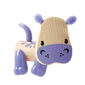 Hape E5537 Figurine Animal Hippopotame - Publicité