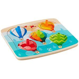 Hape - Puzzle  Ballons tournants , E1623, coloré - Publicité