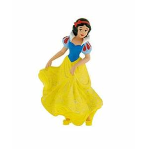 Bullyland B12402 Figurine Blanche Neige Disney 10 cm - Publicité