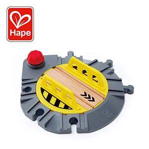 Hape HAP-E3723 Plateau tournant réglable Multicolore - Publicité