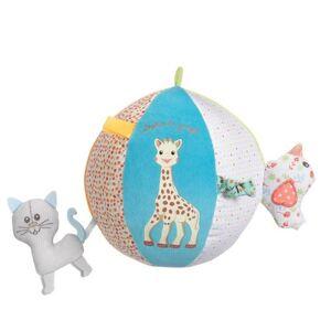 Vulli Fresh Touch Sophie la Girafe Balles d'éveil - Publicité