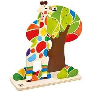 Hape E5109 Kit De Loisirs Créatifs Crée Et Peins Les Petits Amis De La Jungle - Publicité