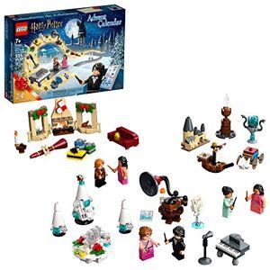 Lego 75981 Calendrier de l'Avent Harry Potter (335 pièces) - Publicité