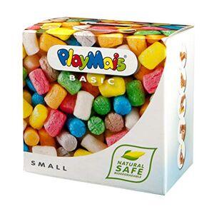 PlayMais Basic Small Jeu de Construction pour Les Enfants  partir de 3 Ans   150 pices   stimule la créativité et la motricité   Cadeau Parfait pour Filles et garons   Made in Germany - Publicité