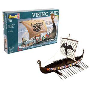 Revell 5403 Maquette Viking Ship - Publicité