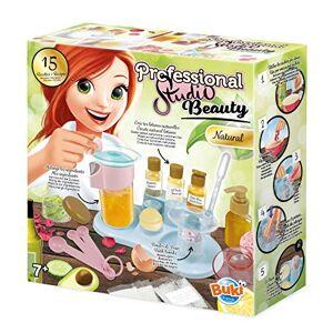 Buki - Professional Studio Beauty, 5421 - Publicité