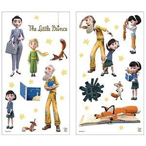 Hape 824787 Autocollants Muraux Le Petit Prince - Publicité