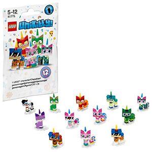 Lego 41775 Unikitty Series 1 (Un Sachet) - Publicité