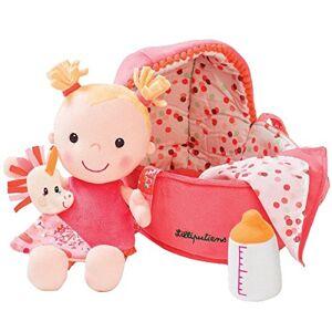 LILLIPUTIENS 86741 Bébé Louise - Publicité