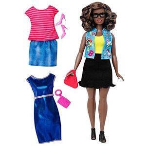 Barbie Fashionistas et Tenues 39 DTF02 - Publicité