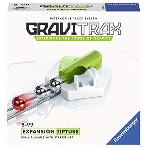 Ravensburger Gravitrax Bloc action TipTube Jeu de construction Circuit de billes créatif Enfants Ds 8 ans 26062 version franaise - Publicité