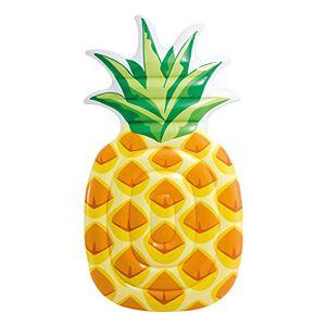 Intex Matelas gonflable Ananas - Publicité