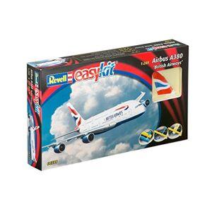 Revell 6599 Airbus A380 British Airways Easykit 06599 - Publicité