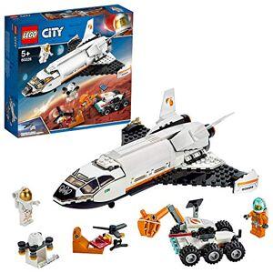 Lego La Navette Spatiale - Publicité