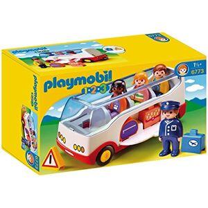 Playmobil Autocar de Voyage 6773 - Publicité
