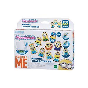AQUA BEADS Aquabeads Le Kit Les Minions 30538 Kit Loisirs Créatifs - Publicité