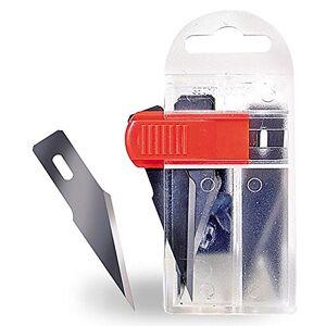 Artesania Dispensateur de sécurité avec 10 lames Cutter nº 5 - Publicité