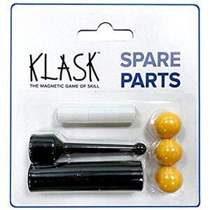 Game Factory klask Kit de Pices de Rechange Ass - Publicité