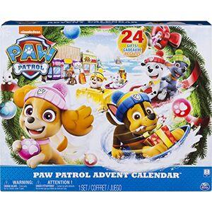 La Pat' Patrouille Paw Patrol 6045038 Calendrier de l'Avent 2018 - Publicité