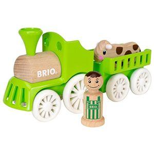 Brio 30267 Environnement ferme et véhicule train de la ferme - Publicité