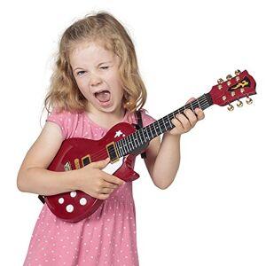 Tobar Guitare Rock Mixte 28392 - Publicité