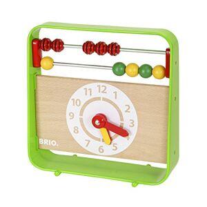Brio 30447 Boulier avec Horloge - Publicité