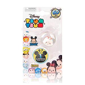 Tm Toys Disney  Tsum Tsum  2 Mini Figurines Empilables 4 cm  Modle Aléatoire - Publicité